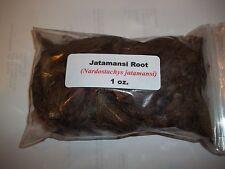 1 oz.  (28 grams) Jatamansi Root (Nardostachys jatamansi)