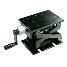 Z-Axis Trimming Platform Manual Linear Stage High-Load Vertical Stage PT-SD1703M