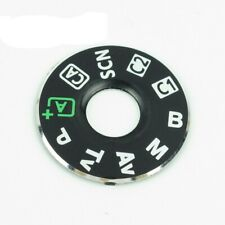 Camera Dial Mode Plate Interface Cap Button Repair Part For Canon EOS 6D