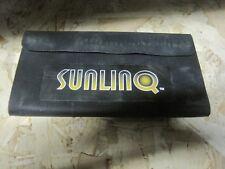 Sunlinq 6 Watt Foldable Solar Panel with accessories