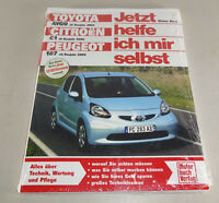 Manual de Reparaciones Toyota Aygo,Citroen C1,Peugeot 107 - a Partir Año Fab.