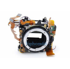 Original Mirror Box Assembly Replacement for Nikon D750 Camera Part No Shutter