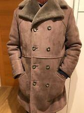 Gents Sheepskin Coat