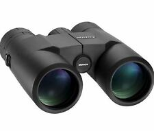 NEW MINOX 8X42 BF BINOCULAR BLACK PHASE-CORRECTED ROOF PRISMS FULLY MULTI-COATED