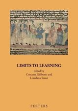 Limits to Learning: The Transfer of Encyclopaedic Knowledge in the Early Middle