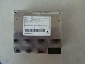 BMW X5 BM53 RADIO MODULE IN BOOT PART # 65126988275 , E53, 09/01-08/06