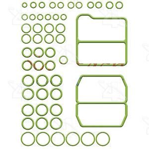 A/C System O-Ring and Gasket Kit-Seal Kit 4 Seasons 26764