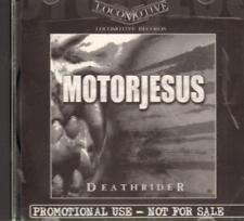 Motorjesus(CD Album)Deathrider -