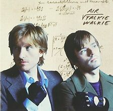 Air Talkie walkie (2004, CD/DVD) [2 CD]