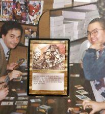 Magic MTG Legends Kasimir the Lone Wolf NM / M Uncommon Set Builder English