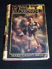 Norah of Billabong - Mary Grant Bruce, pre50s DJ
