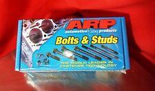 ARP Head Stud Kit 88-92 Mazda MX6 626 F2 F2T 2.2l Turbo Alamo Custom ASC