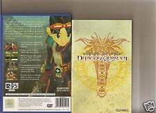 BREATH OF FIRE DRAGON QUARTER PLAYSTATION 2 PS 2 PS 2