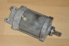 HONDA CBR900RR CBR900-RR RRW/RRX FIREBLADE OEM ENGINE STARTER MOTOR 1997-1998
