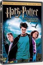 Harry Potter et le Prisonnier d'Azkaban - Edition Collector Double (2) DVD