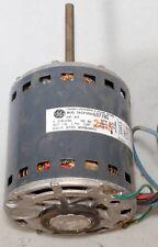 GE 5KCP39SGL077BS Motor D9848001 ¾ HP 208-230V 1075 RPM 5.5A