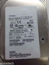 """Dell R410 450GB SAS 3.5"""" 15K RPM Hotplug Hard Drive 0B23491 HUS154545VLS300"""