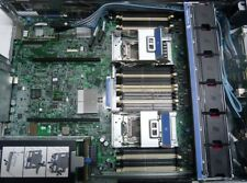 HP FXNESSN-001P DL380P  MotherBoard &  Power Supply