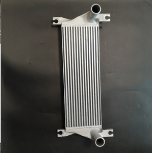 Upgraded Intercooler for Ford Ranger PX and Mazda BT50  2012+
