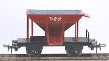 Marklin HO #367 Die Cast Talbot Hopper Car, VG, 1950 - 1952