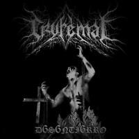 Cryfemal - D6s6nti6rro CD #104953