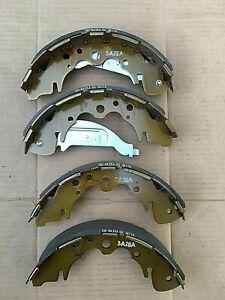 Kia Rear Brake Shoe Set - 0K56A2638ZA **Genuine New Kia OEM Parts**