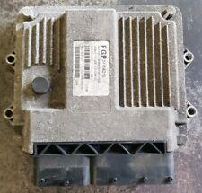 FIAT DOBLO 1.3 JTD ENGINE ECU