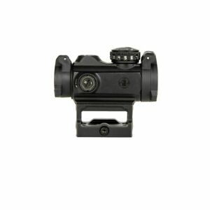 Sig Sauer Romeo-MSR Red Dot Sight 2 MOA w/ Riser - SOR72001