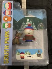 Rare South Park Series # 2 Stan Toy Doll Figures By Mezco Nip
