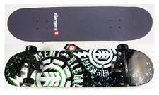 Element High Voltage Complete Skateboards (Assembled)GN