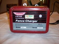Parmak Electric Fencer - 30 Mile Range (Made In Usa)! (A)