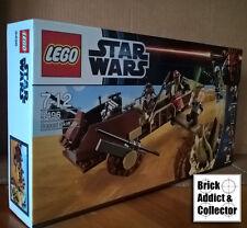 LEGO ® Star Wars ™ Desert Skiff 9496 boite neuve et scellée