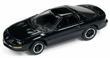 1996 Chevrolet Camaro Z28 Black*RR** Johnny Lightning Muscle 1:64 OVP