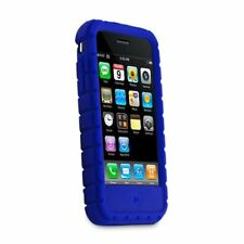 Speck PixelSkin Case for iPhone 3GS/3G  - Blue - Brand New