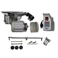 Eagle EA-750 Brushless Sewing Machine Servo Motor W/ Needle Positioner 750 Watts