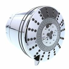 Clearly Filtered Shower Head - Removes Chlorine & More!