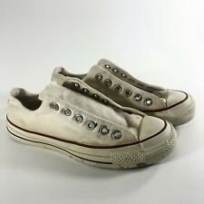 Vtg Converse Size 4.5 Made In Usa 70's 80's Shoe B
