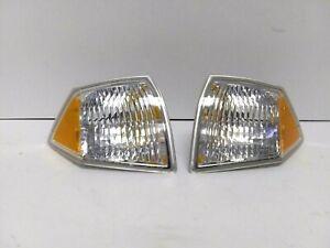 2007-2010 Jeep Compass Turn Signal Light Left & Right 2 Piece SET OEM 68000682