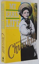 My Early Life by Churchill, Winston S. Paperback Book The Cheap Fast Free Post
