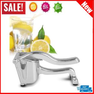 juicer pomegranate squeezer pressure lemon sugar Manual Lemon Squeez Kitchen