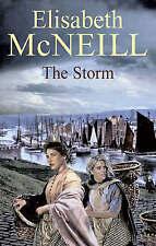 (Good)-The Storm (Hardcover)-Elisabeth McNeill-0727863770