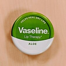 Vaseline Lip Therapy Aloe Vera 20g