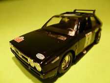 BBURAGO LANCIA DELTA S4 - RALLY ESSO COSTA BRAVA 1 - 1:24 - VERY GOOD CONDITION