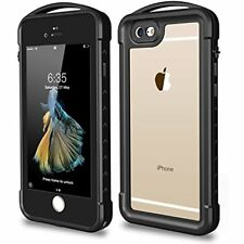 Waterproof Cases IPhone 6S Case, Outdoor Underwater Full Body Protecti