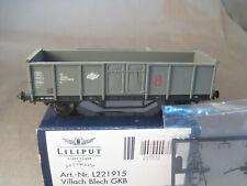 Liliput H0 221915 Villach GKB  mit   OVP