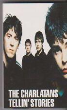 Mint (M) Britpop Music Cassettes