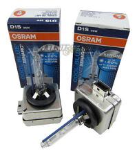 2x Original Osram Xenon Brenner Birne D1S 5500K COOL BLUE INTENSE 66144CBI
