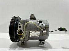 Ricambi Usati Compressore Aria Condizionata Smart ForTwo 451 1.0 A1322300011