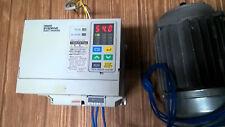 PLC OMRON INVERTER 3G3EV-A4015M-CE 400V 1,5KW OK TESTED