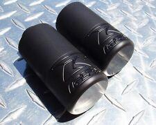 Suzuki GSX-R1000 2007-08 Delrin Tip Frame Sliders / Crash Knobs GSXR K7 K8 2008